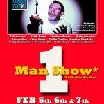 1 Man Show